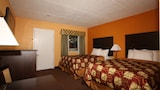 Budgetel Inn South Glens Falls - South Glens Falls Hotels
