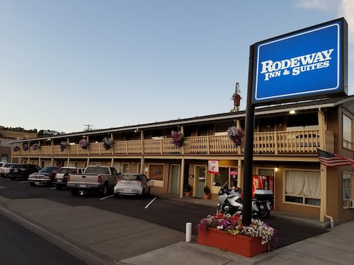 Great Place to stay Rodeway Inn & Suites near Pendleton