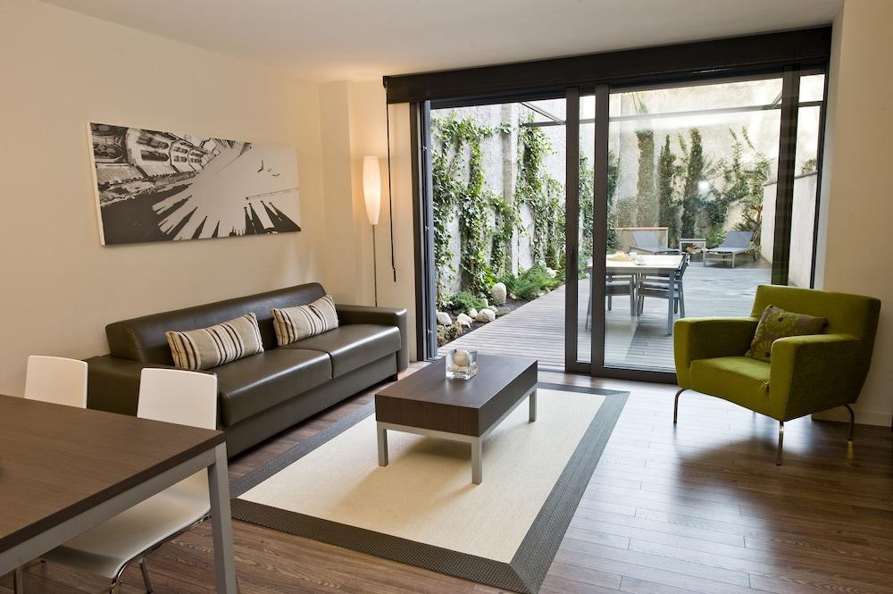Casp74 apartments reviews photos rates - Calle casp barcelona ...