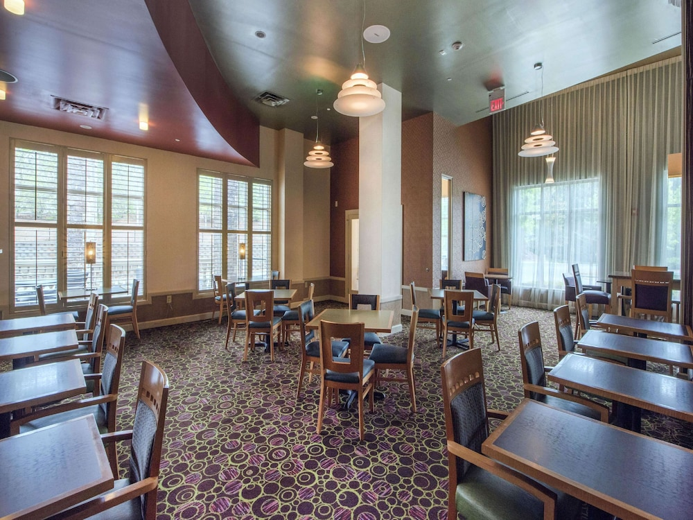 Meeting Facility, Embassy Suites Raleigh-Durham Airport/Brier Creek