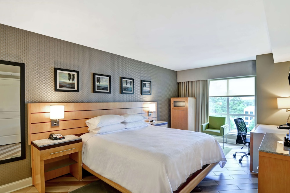 Room, Embassy Suites Raleigh-Durham Airport/Brier Creek