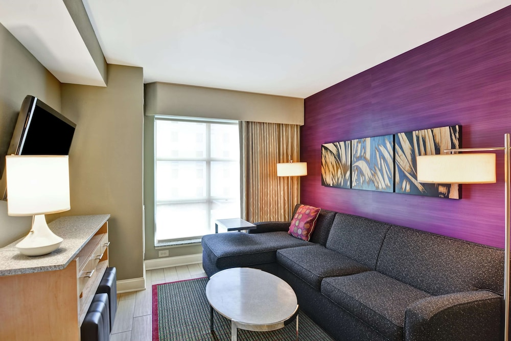 Room Amenity, Embassy Suites Raleigh-Durham Airport/Brier Creek