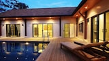 Two Villas Holiday Oriental Style Layan Beach - Choeng Thale Hotels