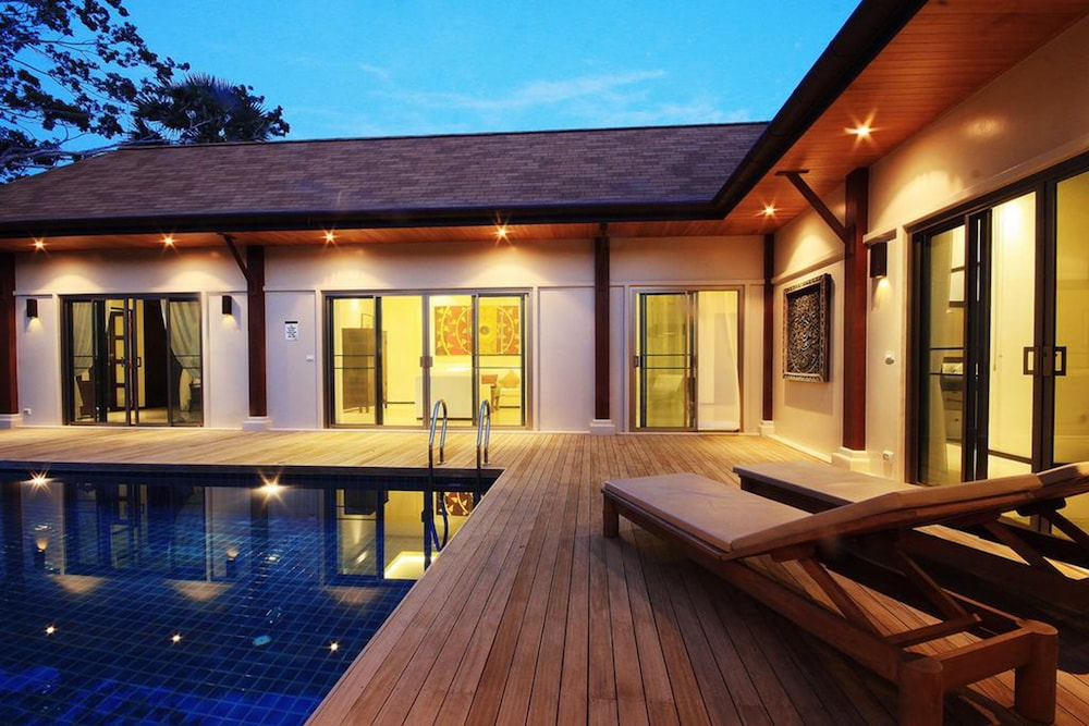 3 Bedrooms Private Pool Villa - Featured Image