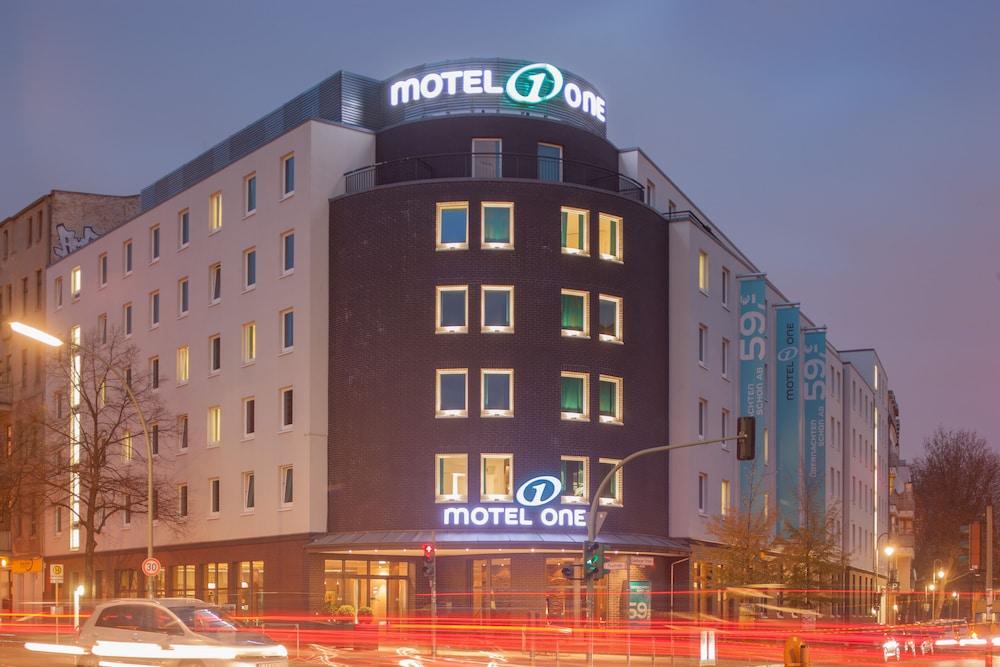 Motel Bellevue Berlin