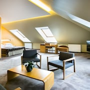 Hotel London by Tartuhotels