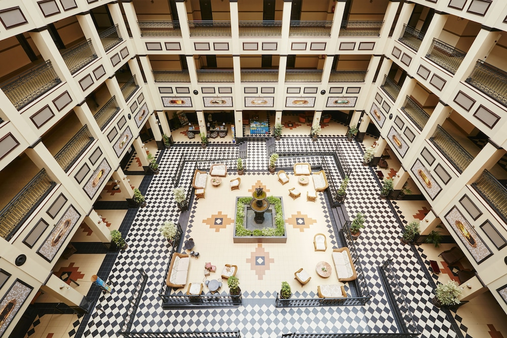 PortAventura Hotel Gold River - Theme Park Tickets Included (Salou ... 75ba7b31b5