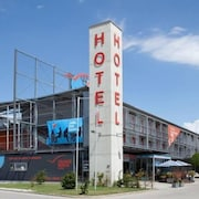 Hotel Orange Wings Wiener Neustadt