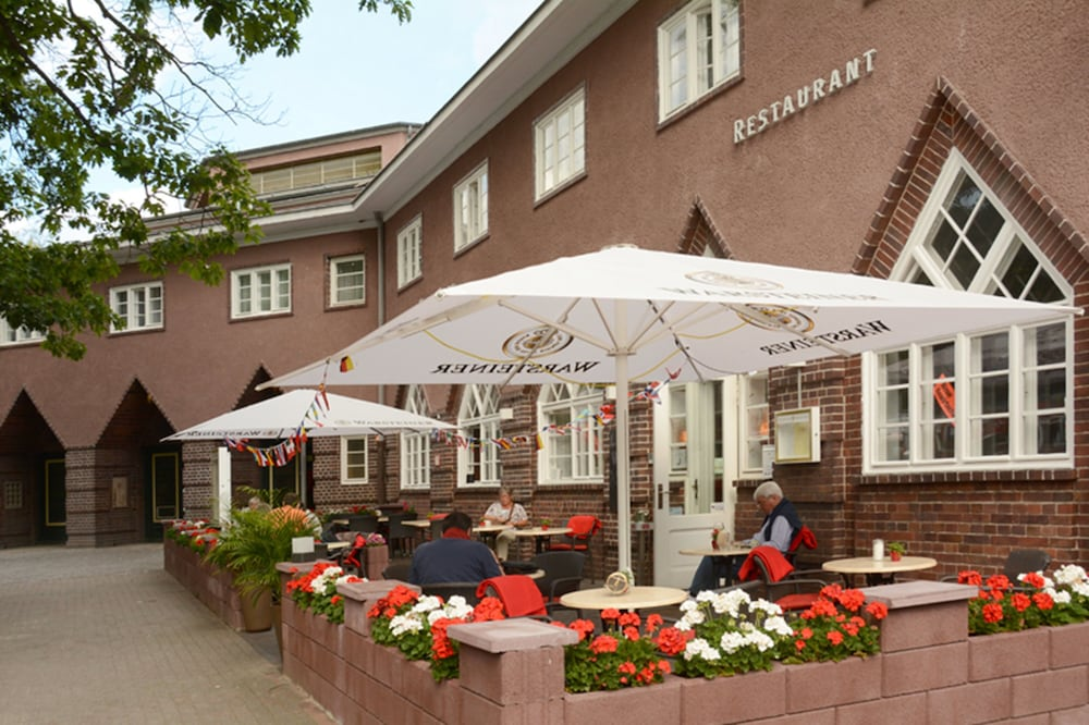 Hotel Bonverde Berlin Hotelbewertungen 2019 Expedia De