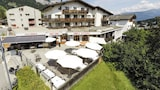 Arena Lodge - Flims Hotels