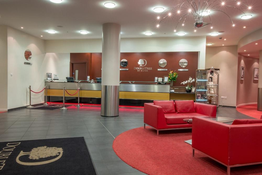 Doubletree By Hilton Milton Keynes Reviews Photos Rates