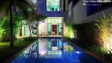Two Villas Holiday Oxygen Style Bangtao Beach - Choeng Thale Hotels