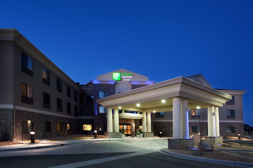 Great Place to stay Holiday Inn Express Hotel & Suites Los Alamos near Los Alamos