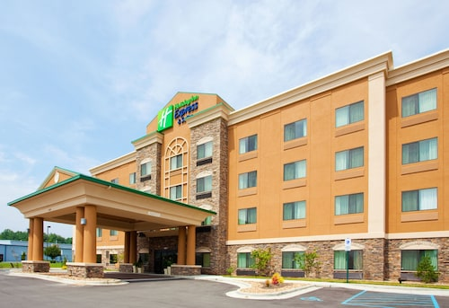 Holiday Inn Express Hotel & Suites Mount Airy, an IHG Hotel