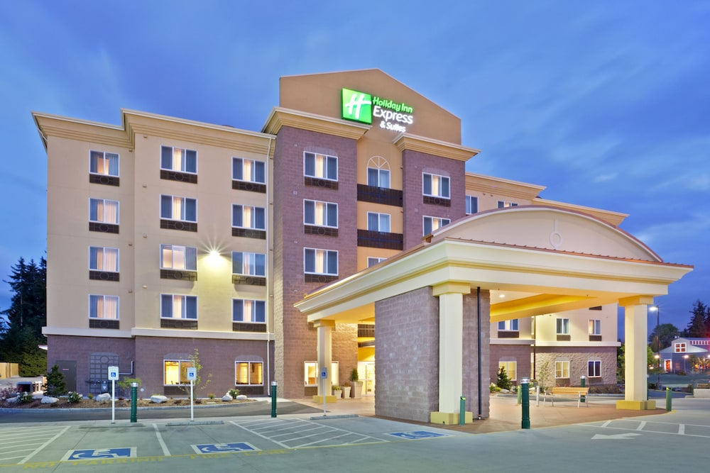 Featured Image, Holiday Inn Express & Suites Seattle North - Lynnwood