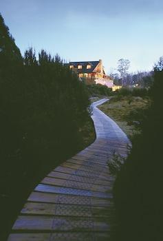 Peppers Cradle Mountain Lodge Tasmania Australia