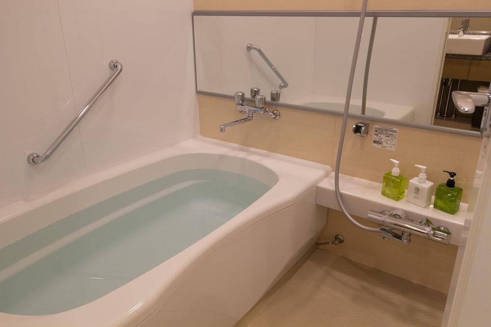 ホテル龍名館東京 Expedia提供写真
