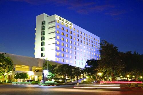 呵叻帝國飯店和會議中心