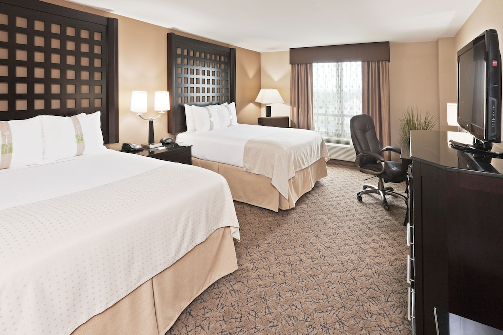 Room, Holiday Inn Hotel & Suites Tulsa South