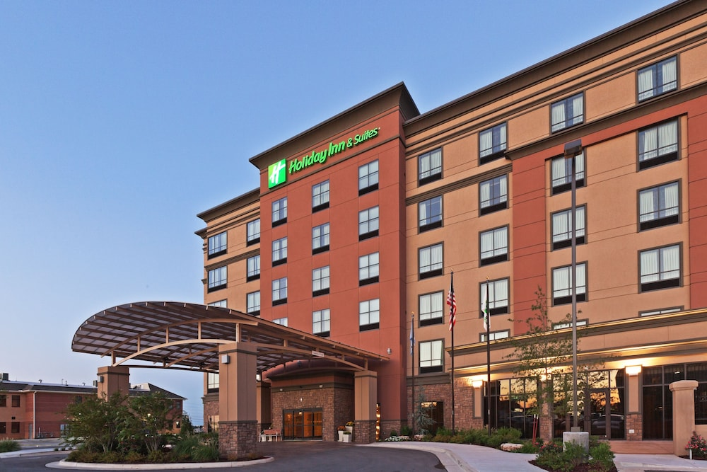 Featured Image, Holiday Inn Hotel & Suites Tulsa South