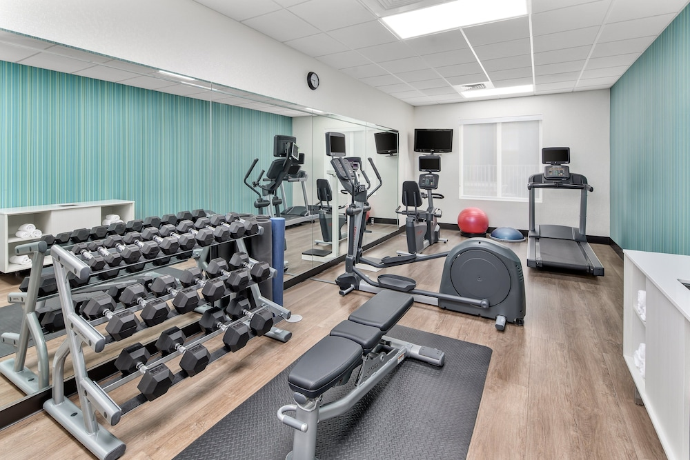 Fitness Facility, Holiday Inn Express & Suites Palm Bay