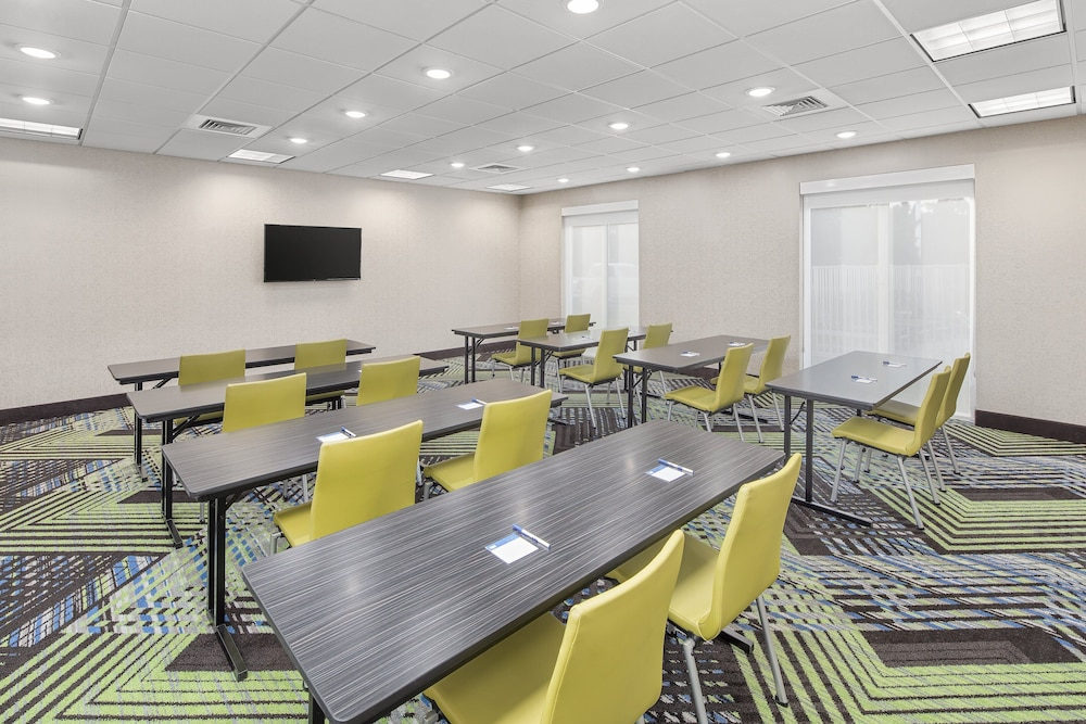 Meeting Facility, Holiday Inn Express & Suites Palm Bay