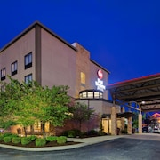 Best Western Plus Atrea Airport Inn Suites