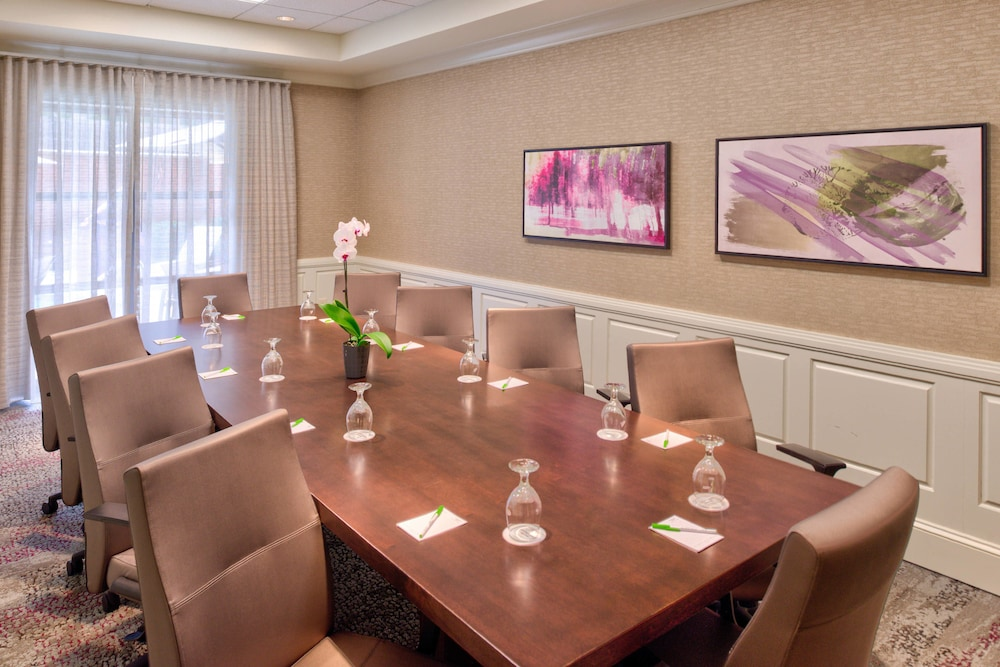 Meeting Facility, Courtyard Marriott Clemson