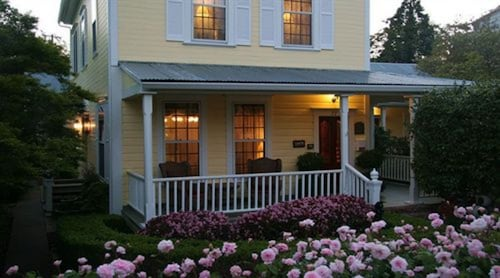 Check Expedia for Availability of The Foxes Inn of Sutter Creek
