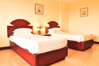 Hotel Kanoos Residency