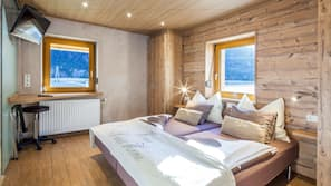 Select-Comfort-Betten, kostenpflichtige Zustellbetten, kostenloses WLAN