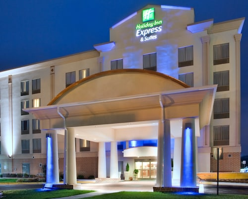Holiday Inn Express Hotel & Suites Fredericksburg, an IHG Hotel