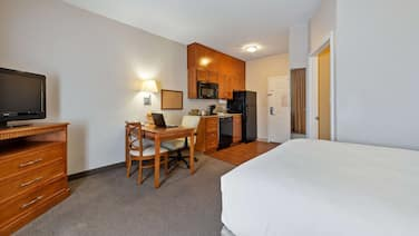 Extended Stay America - San Antonio - North