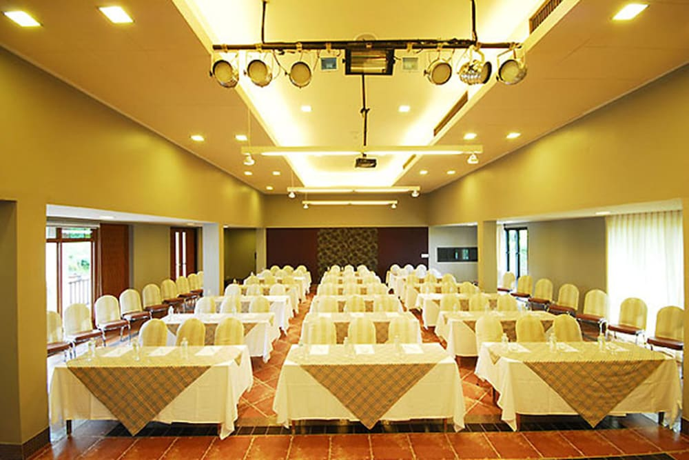 Meeting Facility, Anyavee Tubkaek Beach Resort