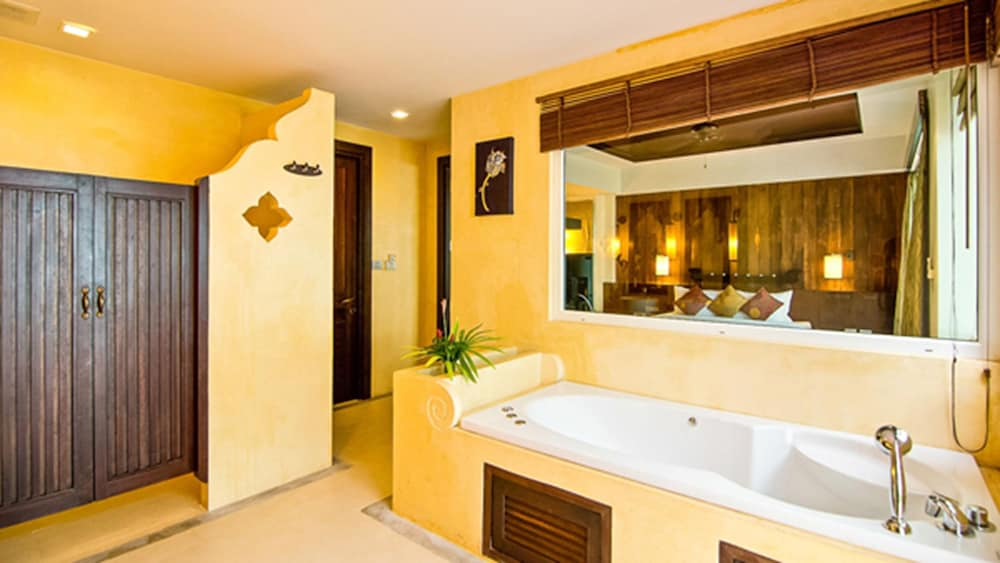 Bathroom, Anyavee Tubkaek Beach Resort