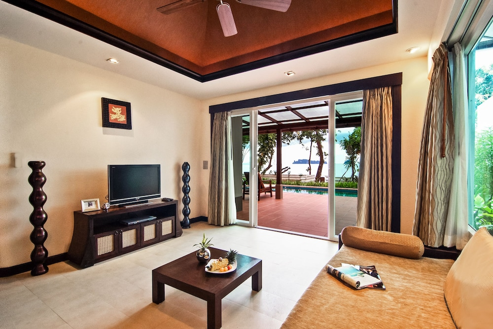 Living Room, Anyavee Tubkaek Beach Resort
