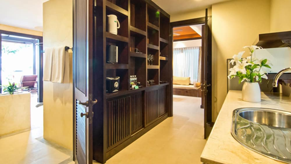 Private Kitchenette, Anyavee Tubkaek Beach Resort