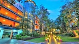 Citin Garden Resort Pattaya by Compass Hospitality - Pattaya Hotels