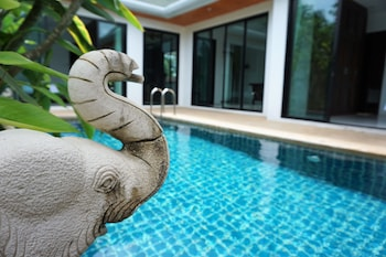 2Bedroom Private Pool by Sanga Villas