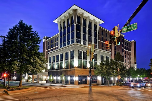 Homewood Suites by Hilton Greenville Downtown