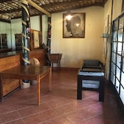 Momella Wildlife Lodge