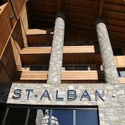 St-Alban Hotel & Spa