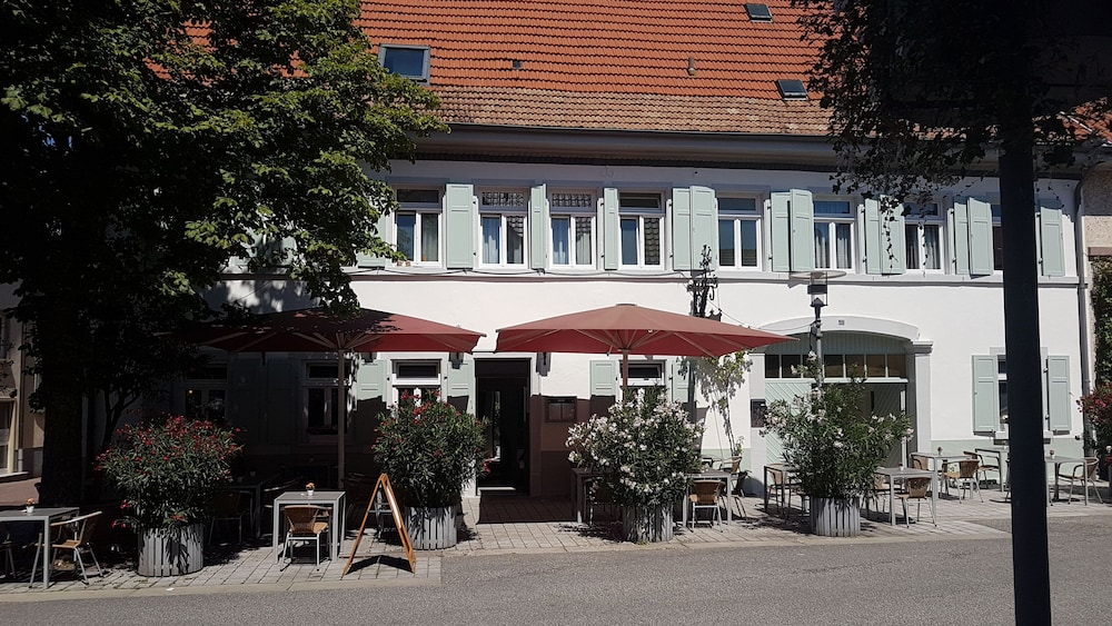 Featured Image, Hotel Restaurant Zum Stern