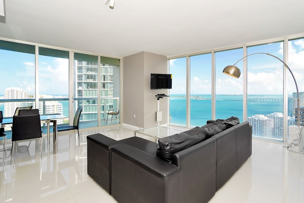 Icon W Brickell by Best Miami Vacations in Miami | Hotel