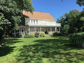 The Baywood Bed & Breakfast