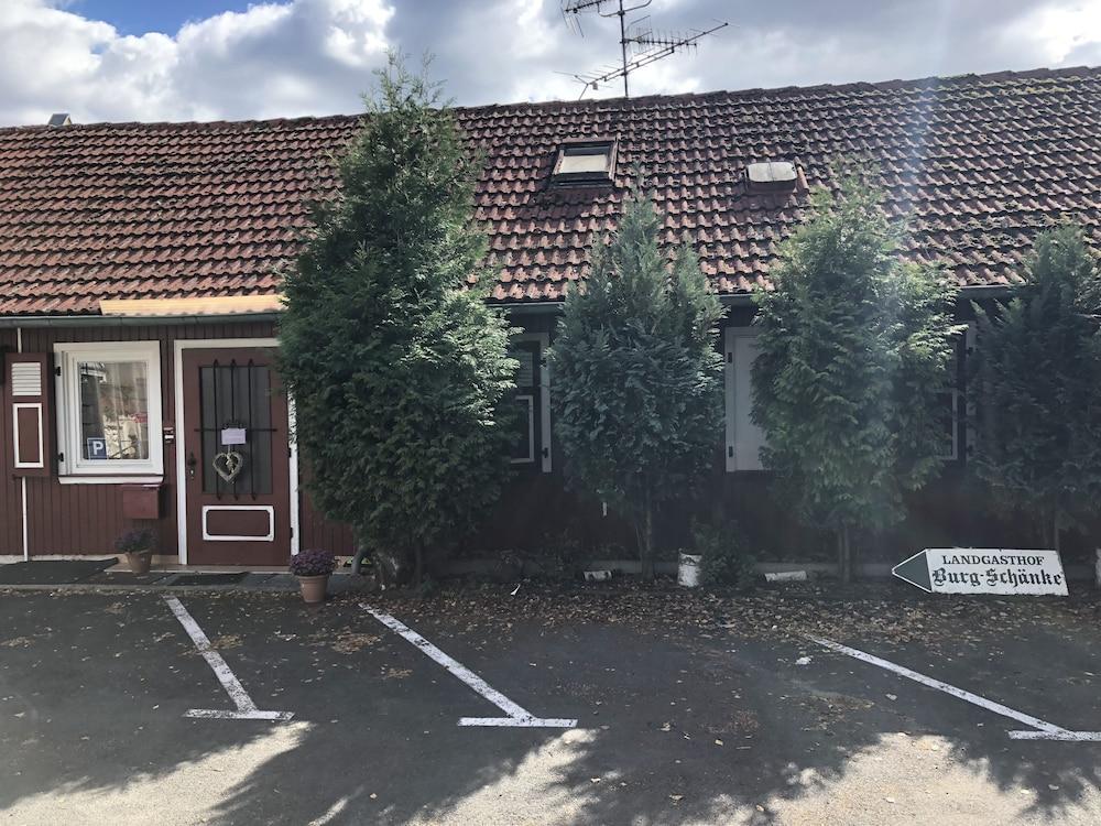 Hotel-Restaurant Burgschaenke, Gelnhausen: Hotelbewertungen 2018 ...