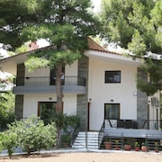 Villa in Athens Suburb of Rafina