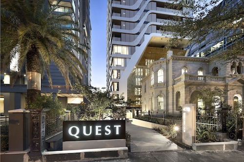 Quest St Kilda Road