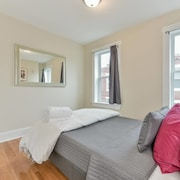Incredible 3BR Apt in North End by Domio