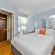 Charming 2BR Apt in Beacon Hill by Domio